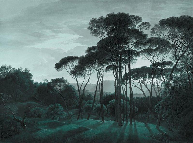 panneau-pine-trees-au-fil-des-couleurs-parlonsamaisons