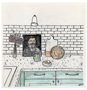 cuisine anglaise vert d'eau parlons maisons