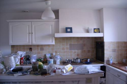avant projet cuisine parlons maisons